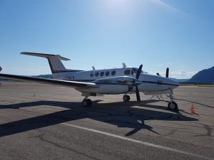 Beech200 IGN Photo 1
