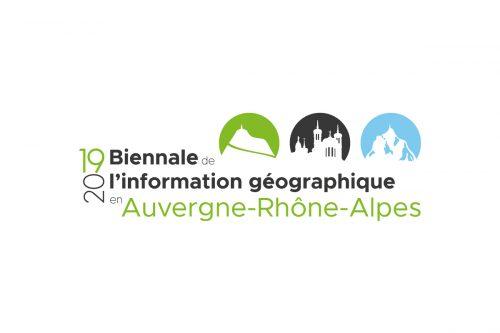 17 décembre 2019 : 1ère biennale de l'Information Géographique